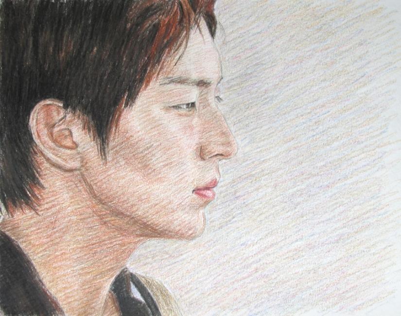 Lee Joon Gi as Lee Soo Hyun by Greenday49