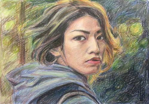Kamenashi Kazuya as Kyouhei 2