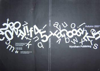 Wyndham Publishing Catalogue 2 by shava50