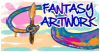Fantasy Artwork Group Icon contest by Ardengrail