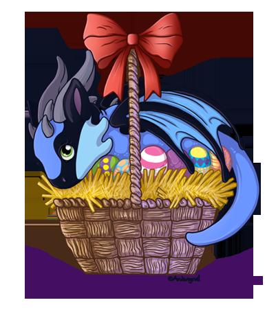 Basket case by Ardengrail