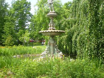 Public Gardens Shots by SabakuShirokaze