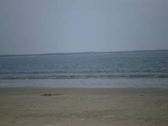 Bridgewater- Beach Shot by SabakuShirokaze