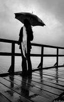 Rainy again by sboydag