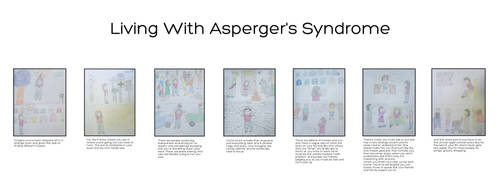 Living With Asperger's Syndrome by HylianSpy