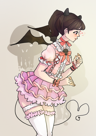 NMB48: Warukii by soggy-cats