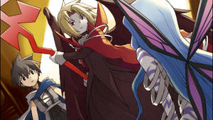PSP Background - Riviera 2 by Xoleras