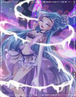 Enchantix fairy by AliStar-chan