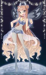 Fairy of Full Moon