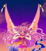 Magic of Enchantix by AliStar-chan