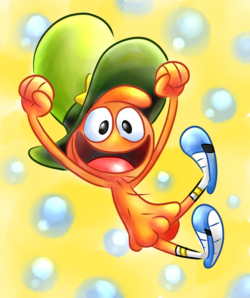 Wander Over Yonder by Ka-Star