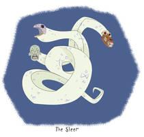 The Sleer by ninomaljevic