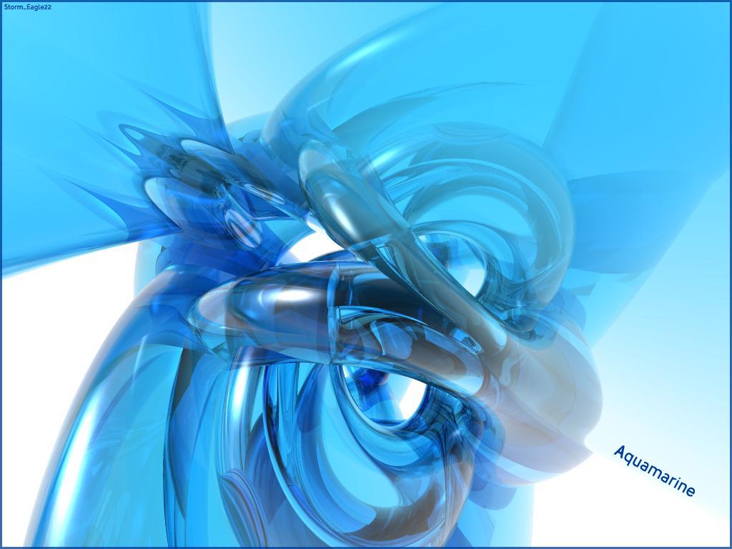 Aquamarine by stormeagle22