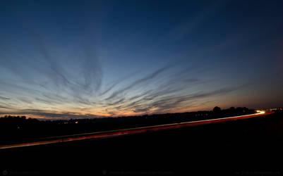 Skyblast by Fredzz
