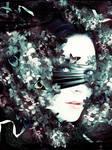 Hiding Her True Nature by astrangeallure