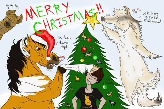 YAY CHRISTMAS