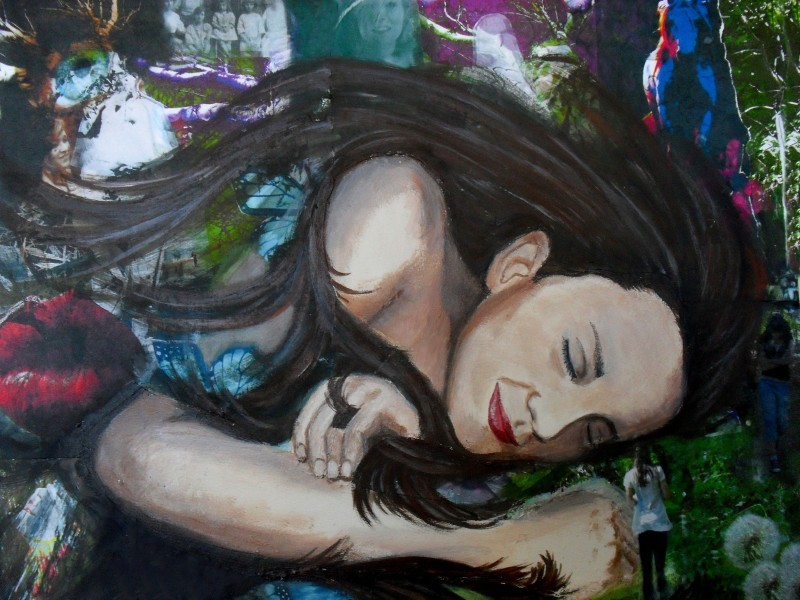 in my dreams by msholly