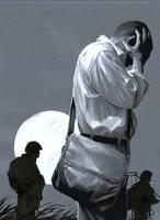 war story by DanielGrzeszkiewicz