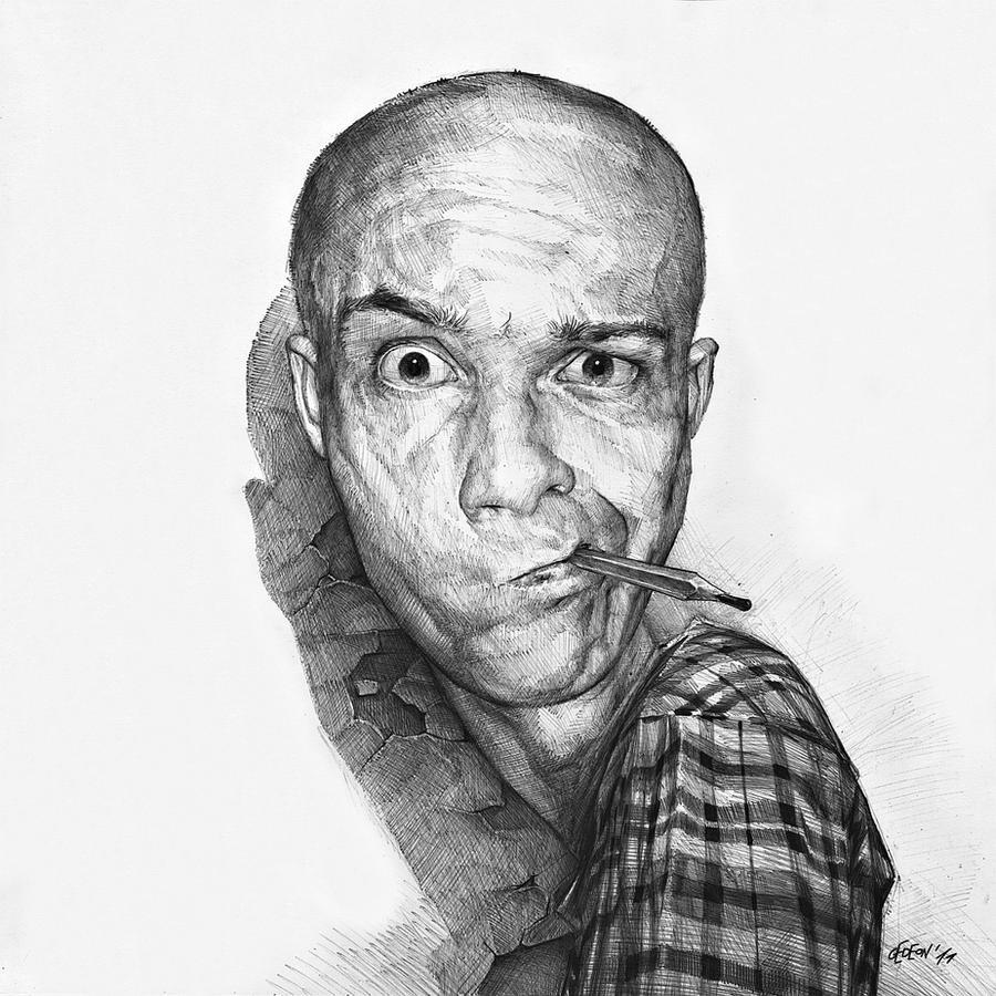 DanielGrzeszkiewicz's Profile Picture