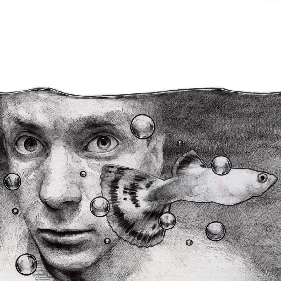 fish by DanielGrzeszkiewicz