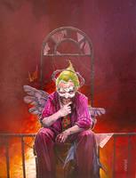 Bat out of hell by DanielGrzeszkiewicz