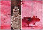 mouse shooter by DanielGrzeszkiewicz