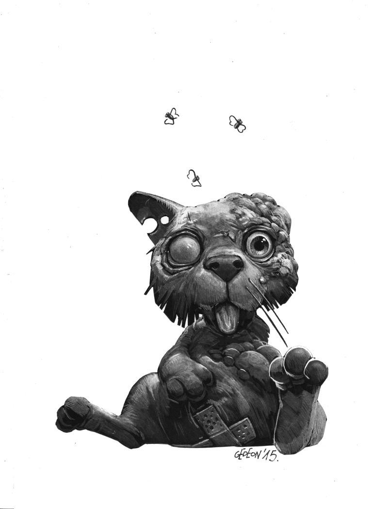 Pestilence by DanielGrzeszkiewicz