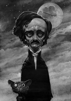 E.A.Poe