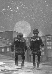 police3 by DanielGrzeszkiewicz