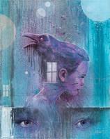 Painting02 by DanielGrzeszkiewicz