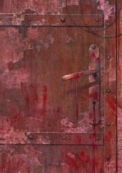 The Doors by DanielGrzeszkiewicz