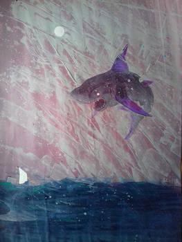 sharknado: beginning