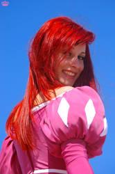 Ariel by MrsGnob