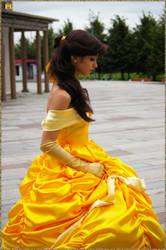 Belle by MrsGnob