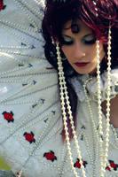 queen esther blanchett by MrsGnob