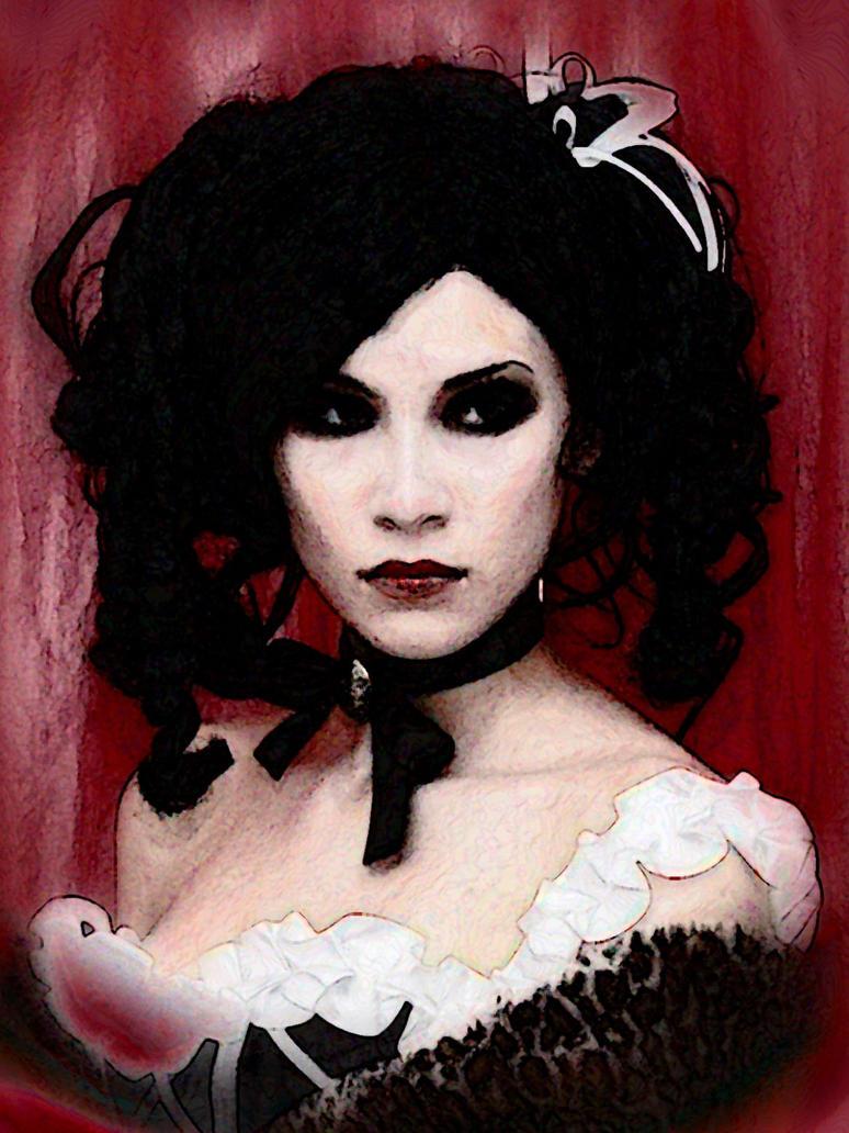 Princess La-La by MrsGnob