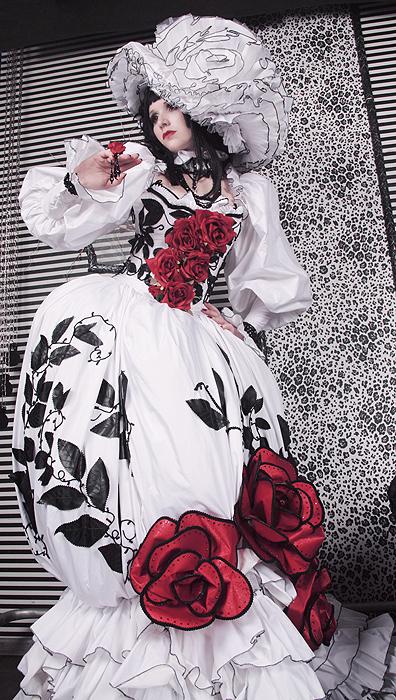 XXXHolic. Yuko. by MrsGnob