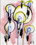 Bulbs, Bolt From the Blue