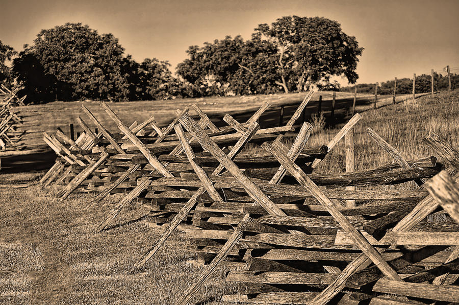 Antietam Battlefield Pictures at Antietam Battlefield by