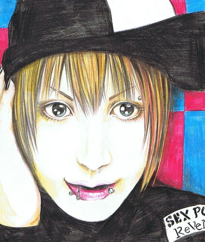 Miku 2 by happysakura