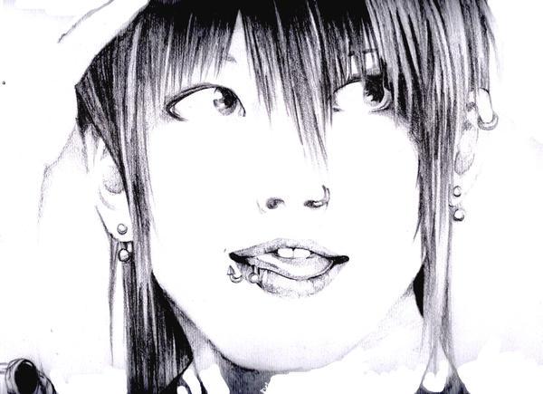 Miyavi Love by happysakura