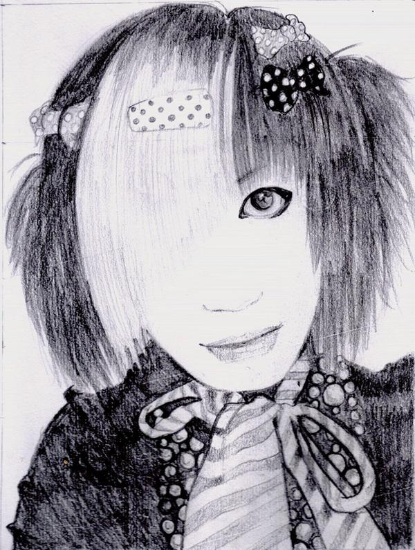 Kiri by happysakura