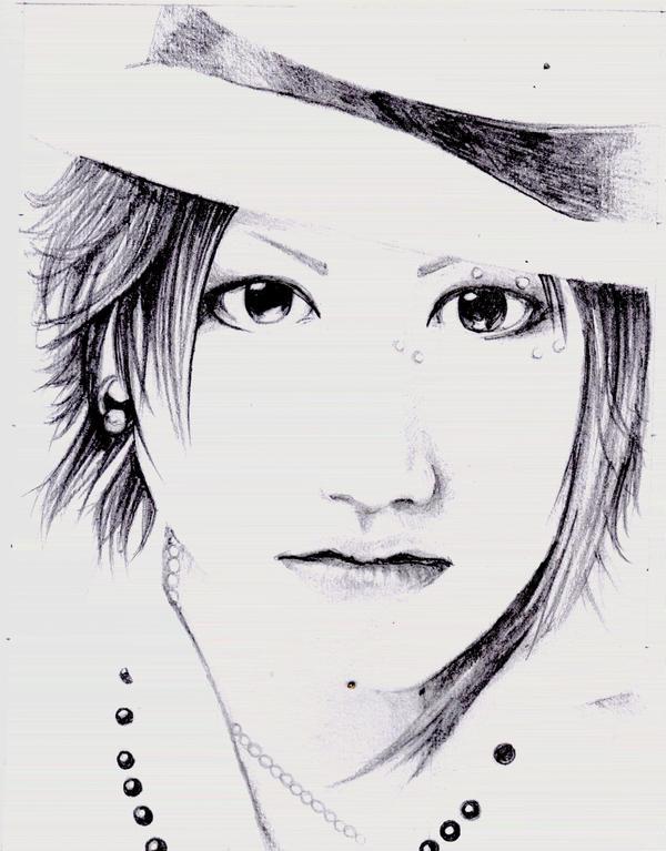 Yomi by happysakura