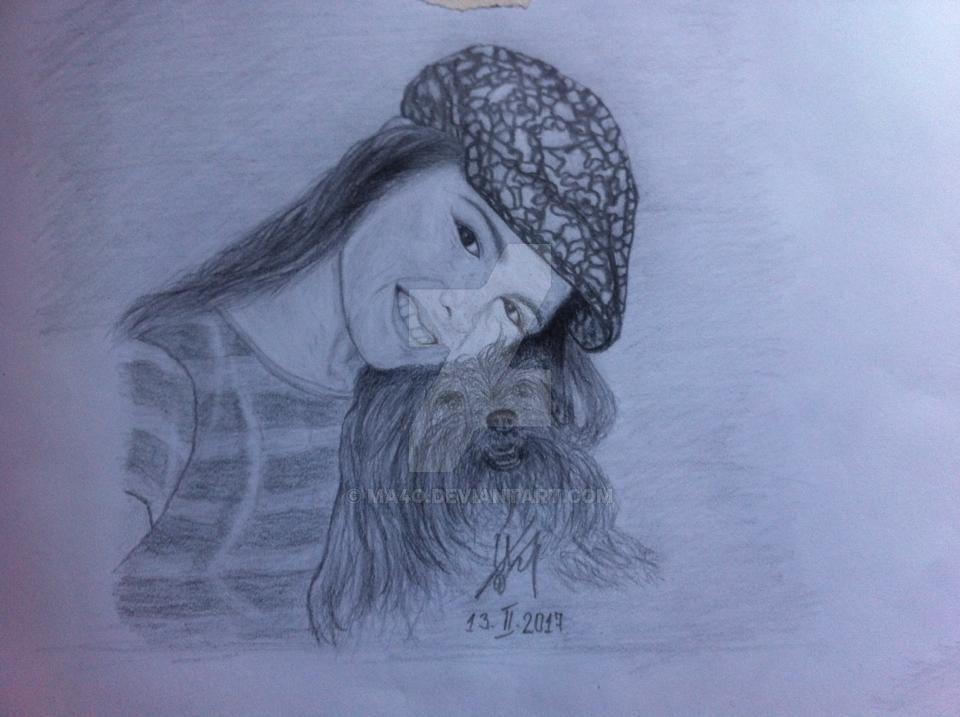 NIA by ma4o