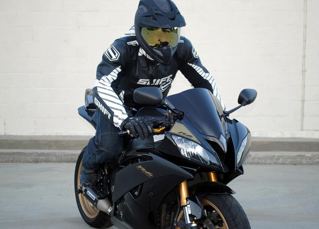 Lormet-Motorcycle-Rider-0575 by Lormet-Images