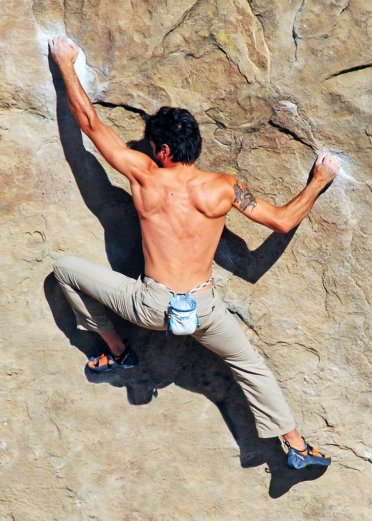 Lormet-Rock-Climbing-055401sml by Lormet-Images
