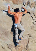 Lormet-Rock-Climber-0521 01sml by Lormet-Images