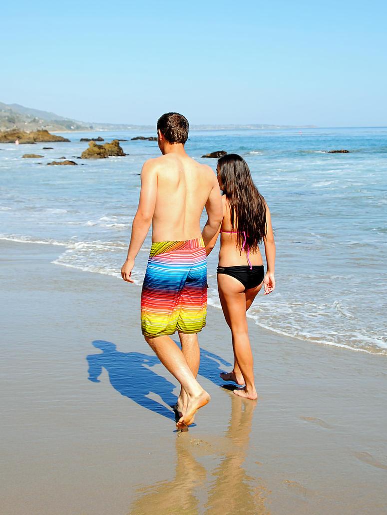 Lormet-people-beach-01512b-sml by Lormet-Images