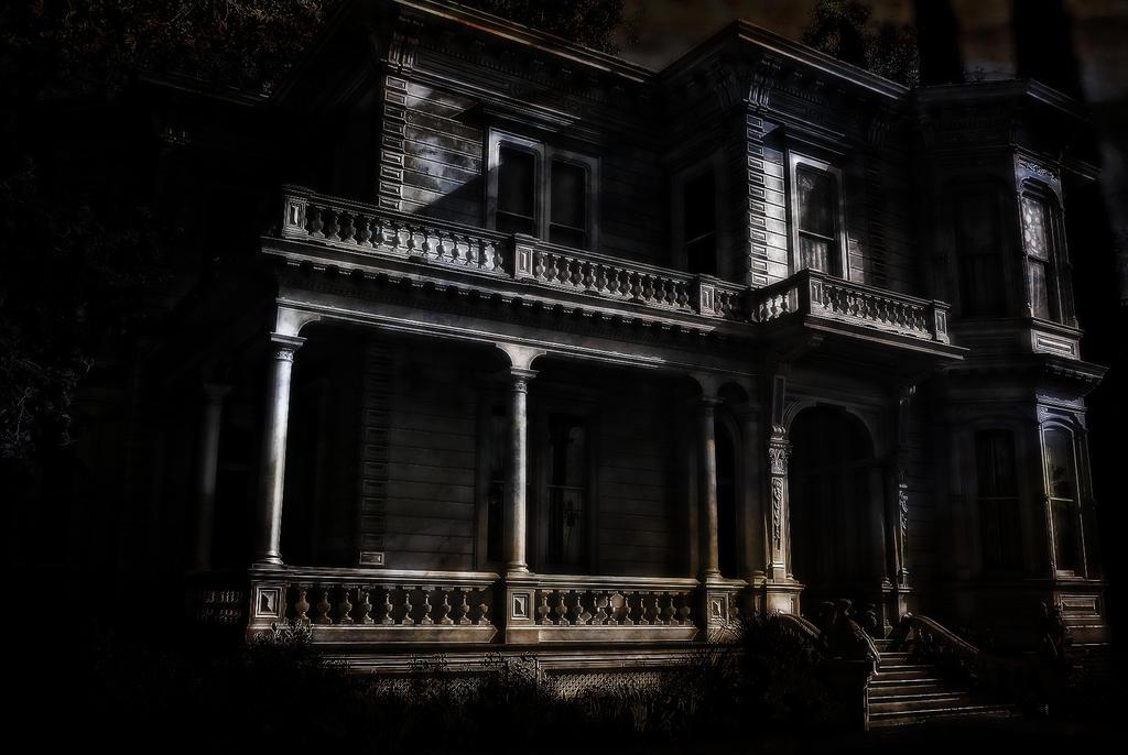 Lormet-HauntedHouse-0575sml4-10B by Lormet-Images