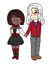 Lin and Ashbel (Gift)